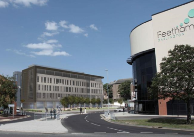 Feethams Office Development