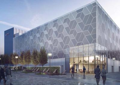 Newcastle University LTC